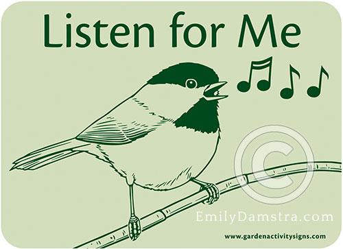 Damstra ListenForMe