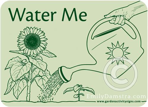 Damstra WaterMe